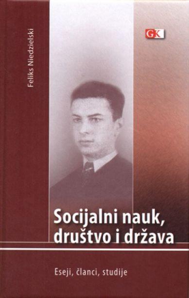 Socijalni nauk, društvo i država