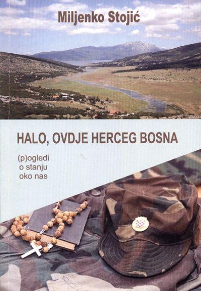 Halo, ovdje Herceg Bosna