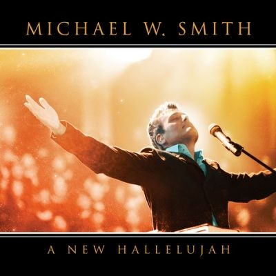 A new Hallelujah - CD