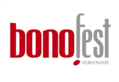 Bonofest 2012. - CD