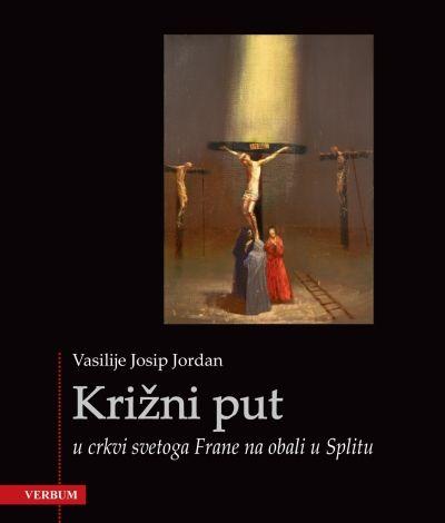 Križni put u crkvi svetoga Frane na obali u Splitu