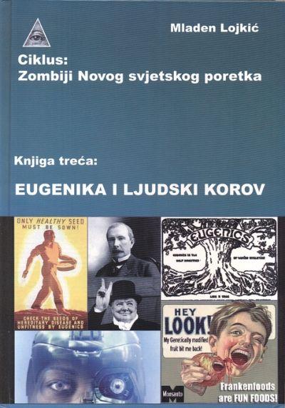 Eugenika i ljudski korov (Knjiga treća)