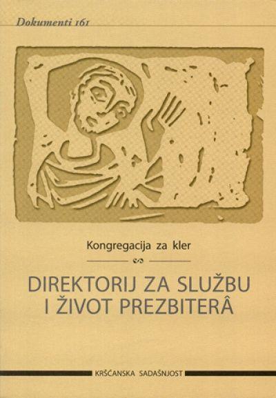 Direktorij za službu i život prezbitera (D-161)