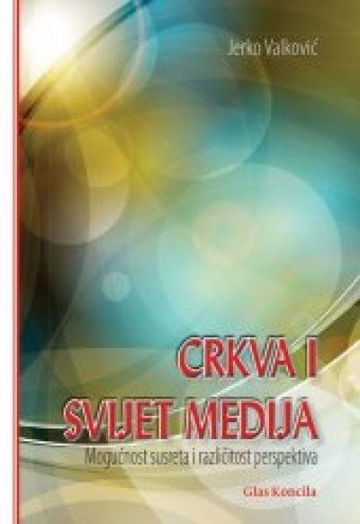 Crkva i svijet medija