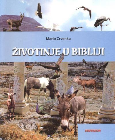 Životinje u Bibliji