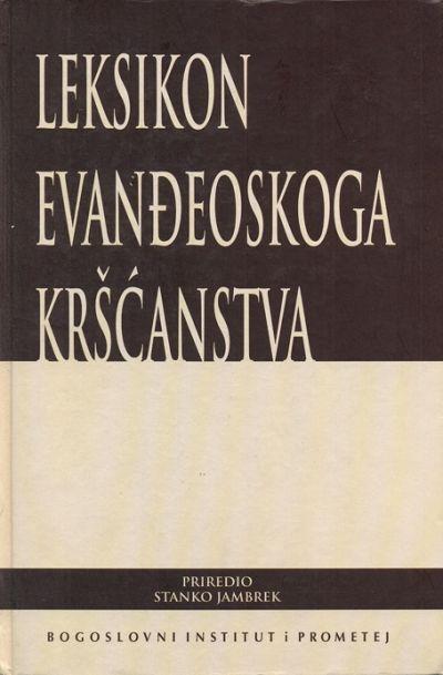 Leksikon evanđeoskog kršćanstva