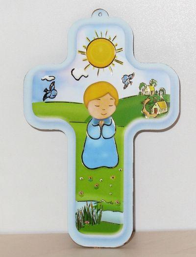 Križ - drveni