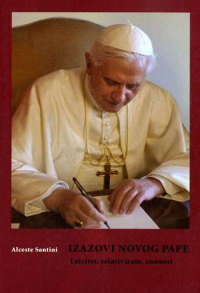 Izazovi novog pape