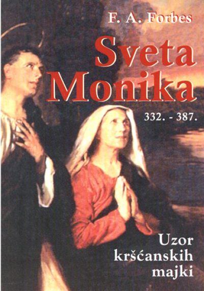 Sveta Monika 332. - 387.