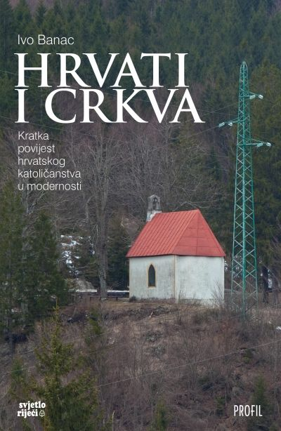 Hrvati i crkva