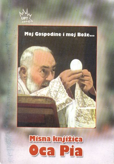 Misna knjižica Oca Pia