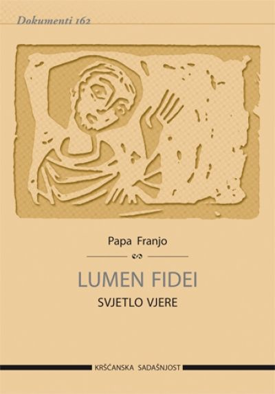 Lumen fidei - Svjetlo vjere (D-162)