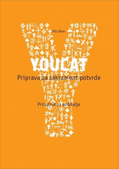 YOUCAT - Priprava za sakrament potvrde - priručnik za voditelje