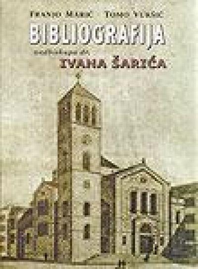 Bibliografija nadbiskupa dr. Ivana Šarića