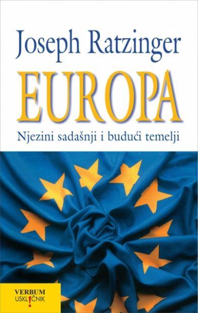 Europa - džepni uvez