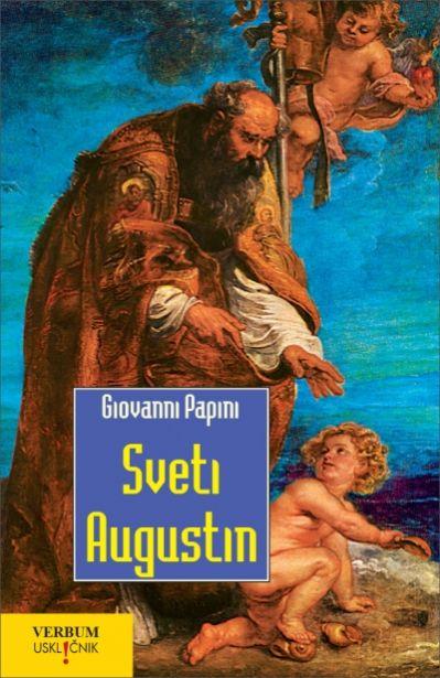 Sveti Augustin - džepni uvez