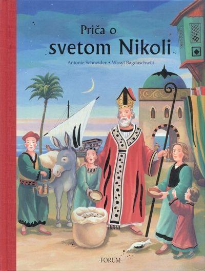 Priča o svetom Nikoli
