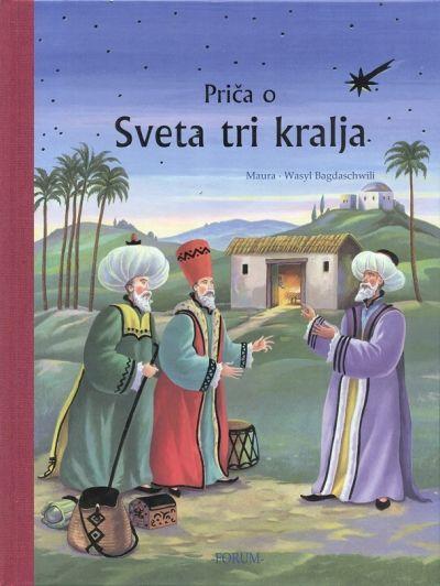 Priča o Sveta tri kralja