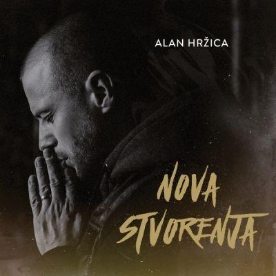 Alan Hržica - Nova stvorenja - CD