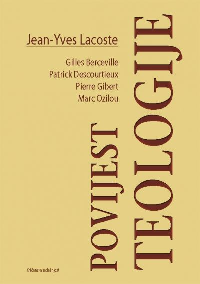 Povijest teologije