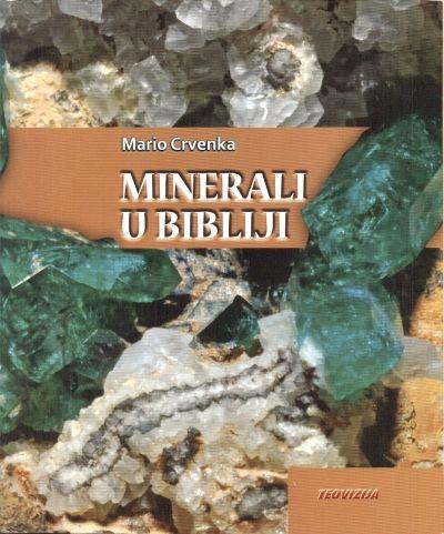 Minerali u Bibliji
