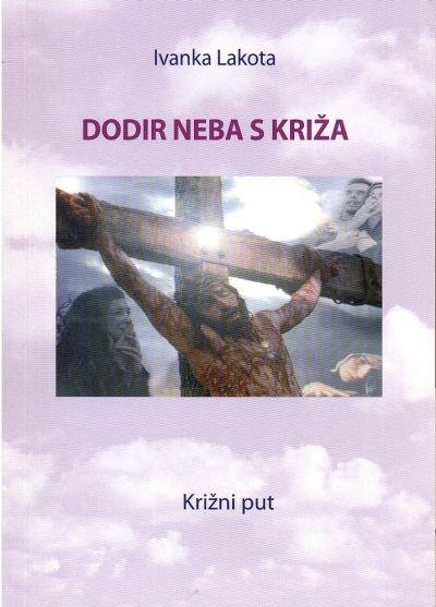 Dodir neba s križa