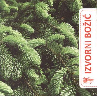 Izvorni Božić - CD