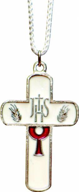 Križ metalni - Prva Pričest