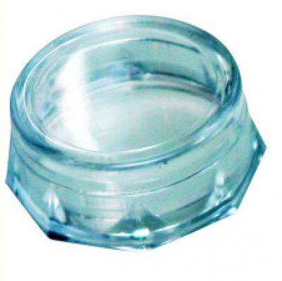 Kutija za krunicu - okrugla (5 cm)