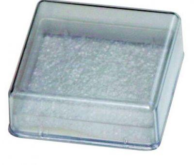 Kutija za krunicu - kvadratna (4x4 cm)