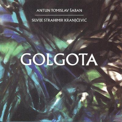 Cantores Sancti Marci - Golgota