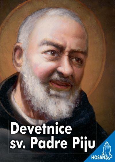 Devetnice sv. Padre Piju