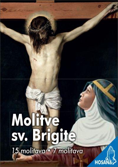 Molitve sv. Brigite