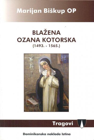 Blažena Ozana Kotorska (1493. - 1565.)