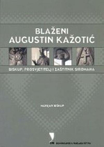 Blaženi Augustin Kažotić