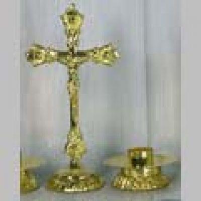 Križ s postoljem - 36 cm