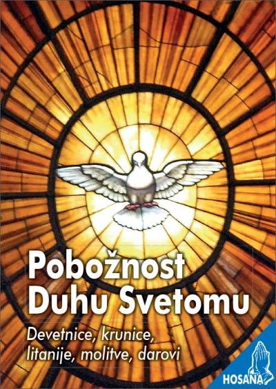 Pobožnost Duhu Svetomu
