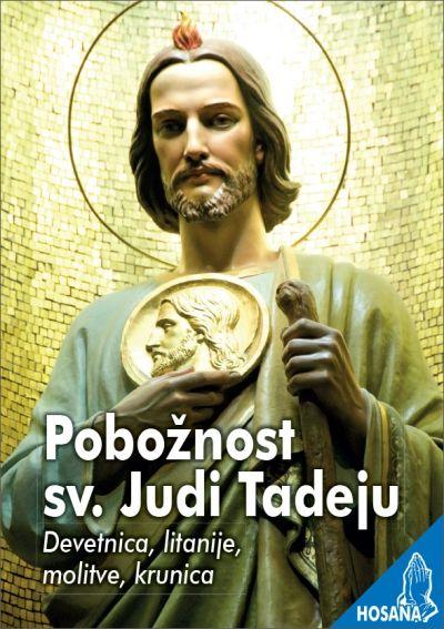 Pobožnost sv. Judi Tadeju