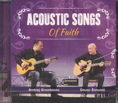 Acoustic songs of Faith