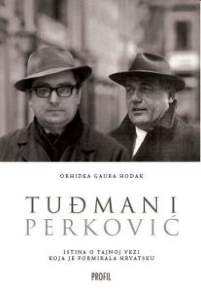 Tuđman i Perković