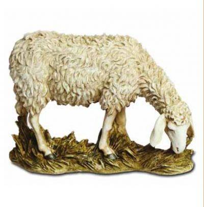 Božićne jaslice - Ovca - 20 cm