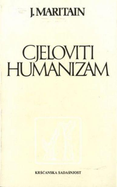 Cjeloviti humanizam