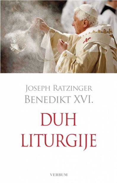 Duh liturgije