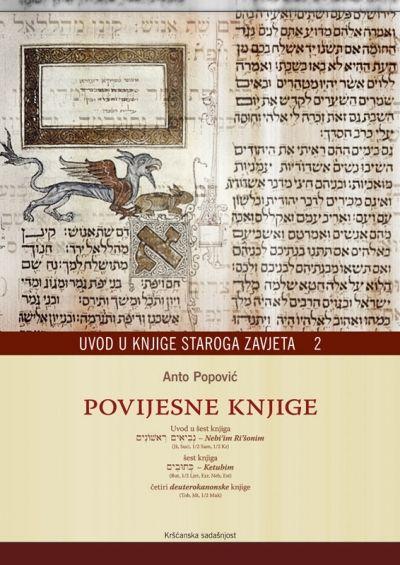 Povijesne knjige