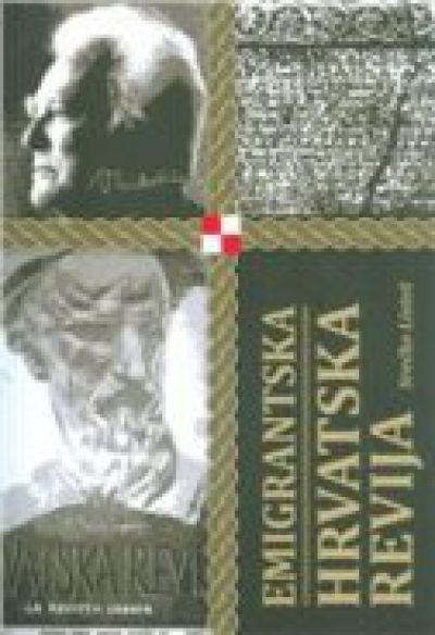 Emigrantska Hrvatska revija
