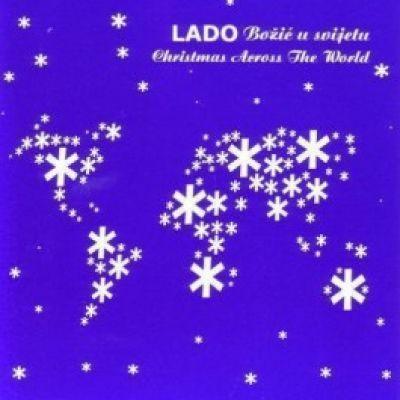Lado - Božić u svijetu - CD