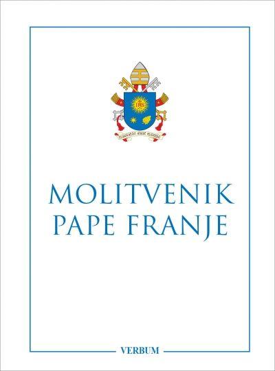 Molitvenik pape Franje