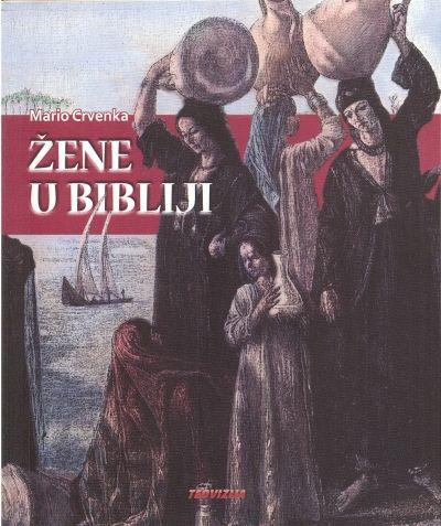 Žene u Bibliji