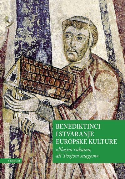 Benediktinci i stvaranje europske kulture - meki uvez