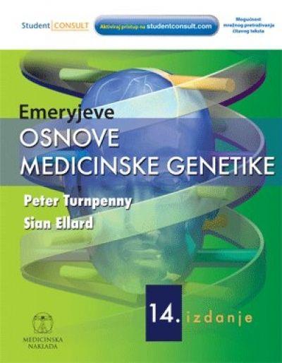 Emeryjeve osnove medicinske genetike